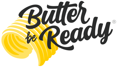 Butter Be Ready Logo